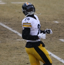 LeVeon_Bell_26_practicing_2013
