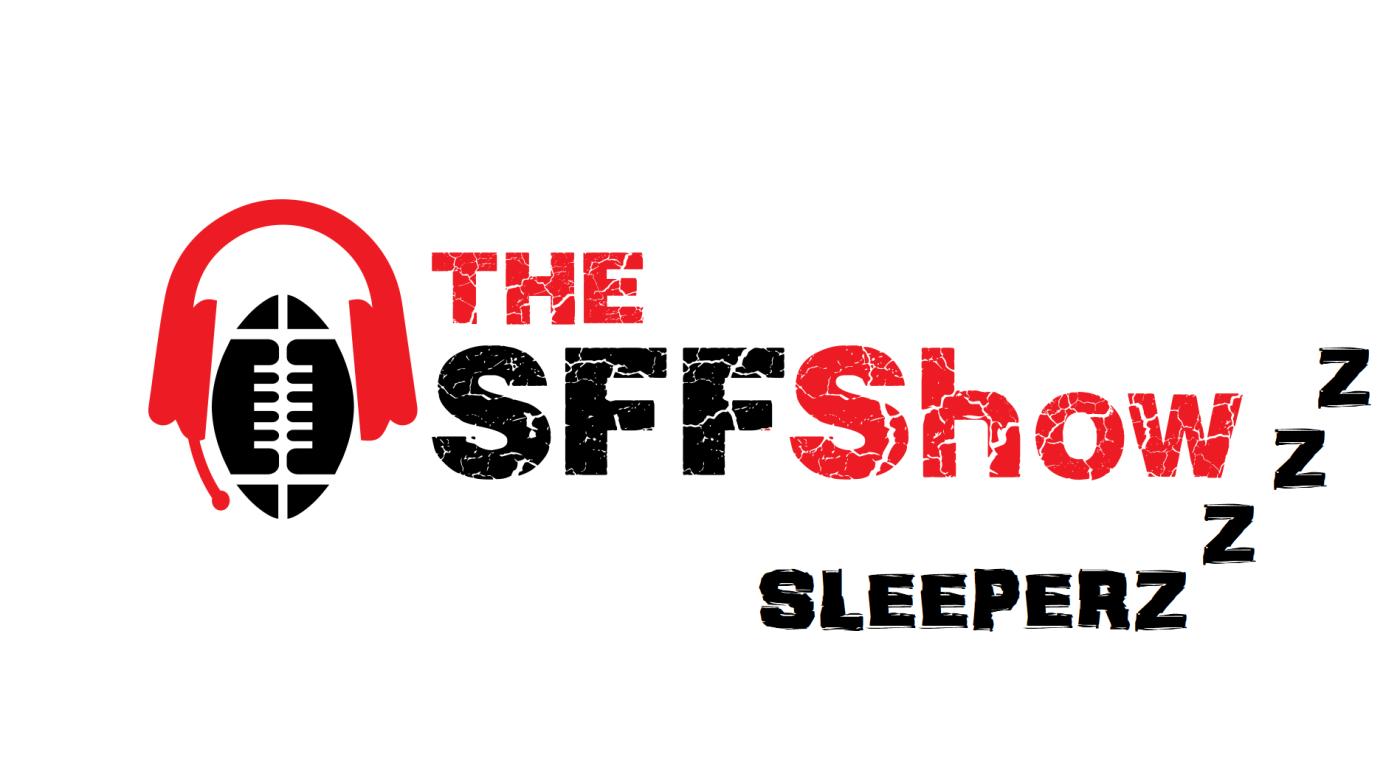 September 2017 – The Spirited Fantasy Football Show